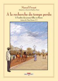 À la recherche du temps perdu T8 : Autour de Madame Swann 2/2 (0), bd chez Delcourt de Heuet