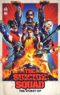 Suicide Squad : The Worst of (0), comics chez Urban Comics de Collectif