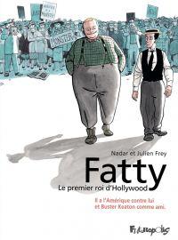 Fatty, bd chez Futuropolis de Frey, Nadar