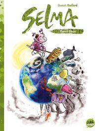 Selma : Planet Blues (0), bd chez Soleil de Vieillard