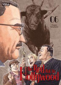 The red rat in Hollywood T6, manga chez Dupuis de Yamamoto