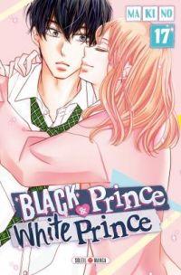 Black prince & white prince T17, manga chez Soleil de Makino