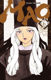 Mao T6, manga chez Glénat de Takahashi