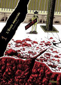 L'école emportée T1, manga chez Glénat de Umezu