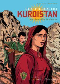 Les Filles du Kurdistan, bd chez Steinkis de Sauloy, Baloup