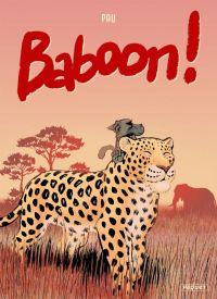 Baboon, bd chez Paquet de Pau