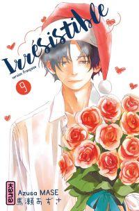 Irrésistible T9, manga chez Kana de Mase