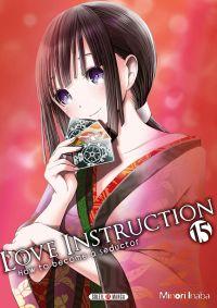 Love instruction T15, manga chez Soleil de Inaba