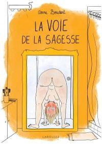 La Voie de la sagesse, bd chez Larousse de Boudart