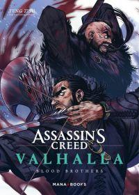 Assassin's creed - Valhalla - Blood Brothers, manga chez Mana Books de Zisu