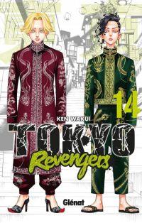Tokyo revengers  T14, manga chez Glénat de Wakui