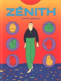Zenith, bd chez Rackham de Medem