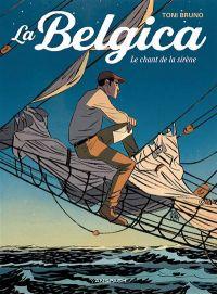 La Belgica : Le chant de la sirène (0), bd chez Anspach de Bruno