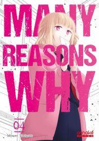 Many reasons why T4, manga chez Omaké books de Minami