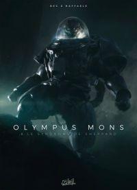 Olympus Mons T8 : Le Syndrome de Sheppard (0), bd chez Soleil de Bec, Raffaele, Marques