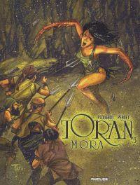 Toran T3 : Mora (0), bd chez Nucléa de Plongeon, Peynet