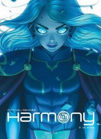 Harmony T7 : In fine (0), bd chez Dupuis de Reynes