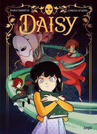 Daisy, bd chez Jungle de Barreta, Di Sepio