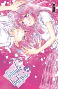 Banale à tout prix T14, manga chez Kana de Nanaji