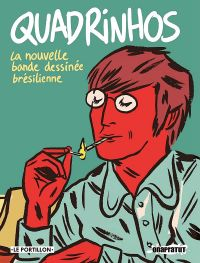 Quadrinhos, bd chez Onapratut de Collectif
