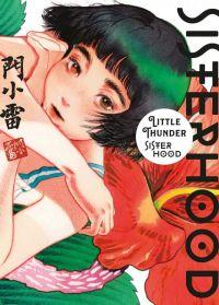 Sisterhood, manga chez Le Lézard Noir de Little thunder