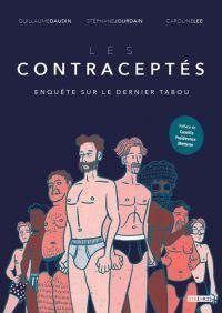 Les Contraceptés, bd chez Steinkis de Jourdain, Daudin, Lee