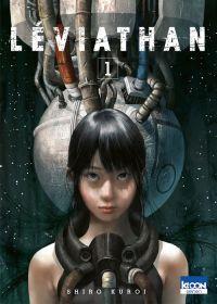 Léviathan T1, manga chez Ki-oon de Kuroi