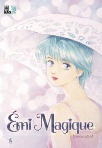 Emi magique T2, manga chez Black Box de Arai