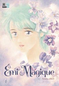 Emi magique T3, manga chez Black Box de Arai