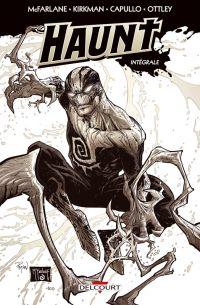 Haunt, comics chez Delcourt de Kirkman, McFarlane, Ottley, Glapion, Capullo, FCO Plascencia