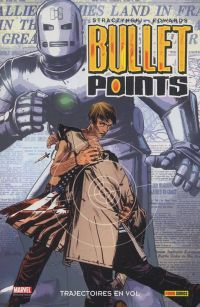 Bullet Points : Trajectoires en vol (0), comics chez Panini Comics de Straczynski, Edwards