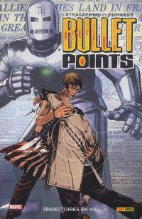 Bullet Points : Trajectoires en vol (0), comics chez Panini Comics de Straczynski, Edwards