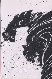 Batman - Dark Knight : Absolute (0), comics chez Panini Comics de Miller, Varley
