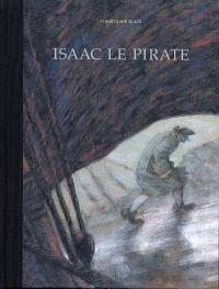 Isaac le pirate, bd chez Dargaud de Blain
