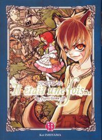 Il était une fois… d'après Grimm, manga chez Nobi Nobi! de Ishiyama