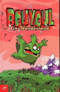 Bouyoul T2 : Bouyoul in wonderland (0), bd chez Le cycliste de Loran