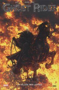 Ghost Rider T5 : La vallée des larmes (0), comics chez Panini Comics de Ennis, Crain