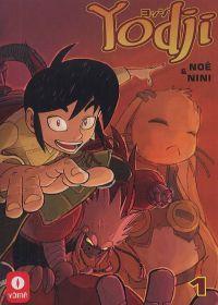 Yodji  T1 : Le mékan (0), manga chez Kami de Noë, Nini
