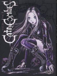 Catacombes T1, manga chez Pika de Vald