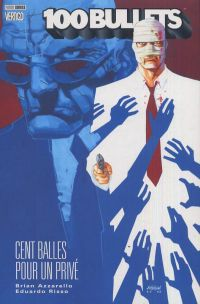 100 Bullets T7 : Cent balles pour un privé (0), comics chez Panini Comics de Azzarello, Risso, Mulvihill, Johnson