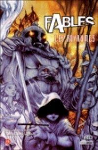 Fables T7 : Les royaumes (0), comics chez Panini Comics de Willingham, Hahn, Buckingham, Medina, Vozzo, Jean