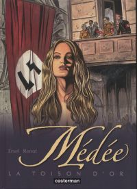 Médée T1 : La toison d'or (0), bd chez Casterman de Renot, Ersel, de Strooper