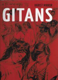 Gitans, bd chez Steinkis de Mirror