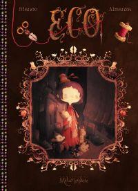 Eco T1 : La Malédiction des Shaklebott (0), bd chez Soleil de Bianco, Almanza