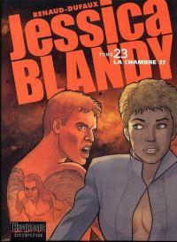 Jessica Blandy T23 : La chambre 27 (0), bd chez Dupuis de Dufaux, Renaud