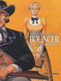 Bouncer T7 : Coeur double (0), bd chez Les Humanoïdes Associés de Jodorowsky, Boucq, Bossard
