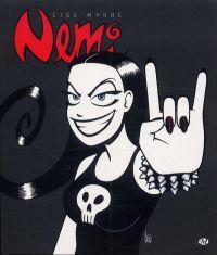 Nemi T1 : Nemi (0), comics chez Milady Graphics de Myhre, Sadsaeter