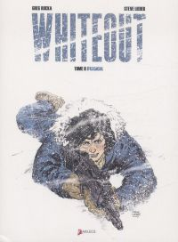 WhiteOut T2 : Fusion (0), comics chez Akileos de Rucka, Lieber