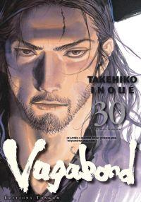 Vagabond T30, manga chez Tonkam de Inoue