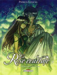 La rose écarlate T6 : Je crois que je t'aime (0), bd chez Delcourt de Lyfoung, Ogaki